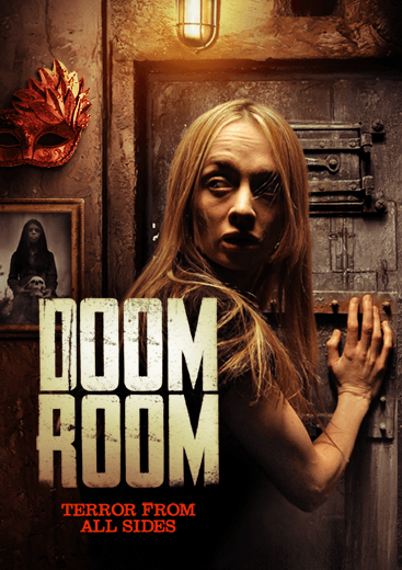Doom Room - Terror From All Sides