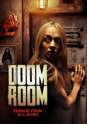 Doom Room - Terror From All Sides